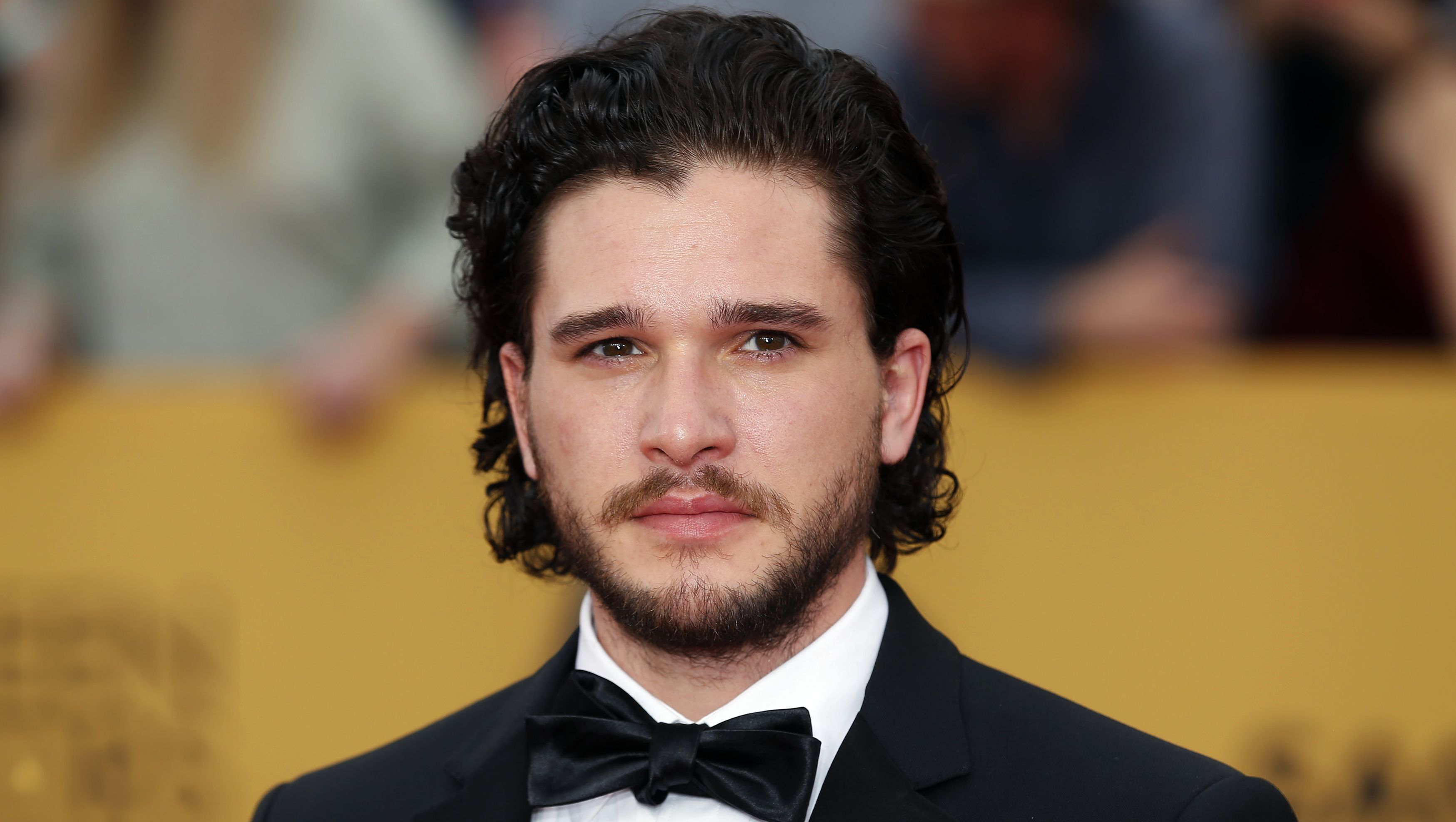 All You Need To Know About The Most Loved 'king In The North' : Kit Harington