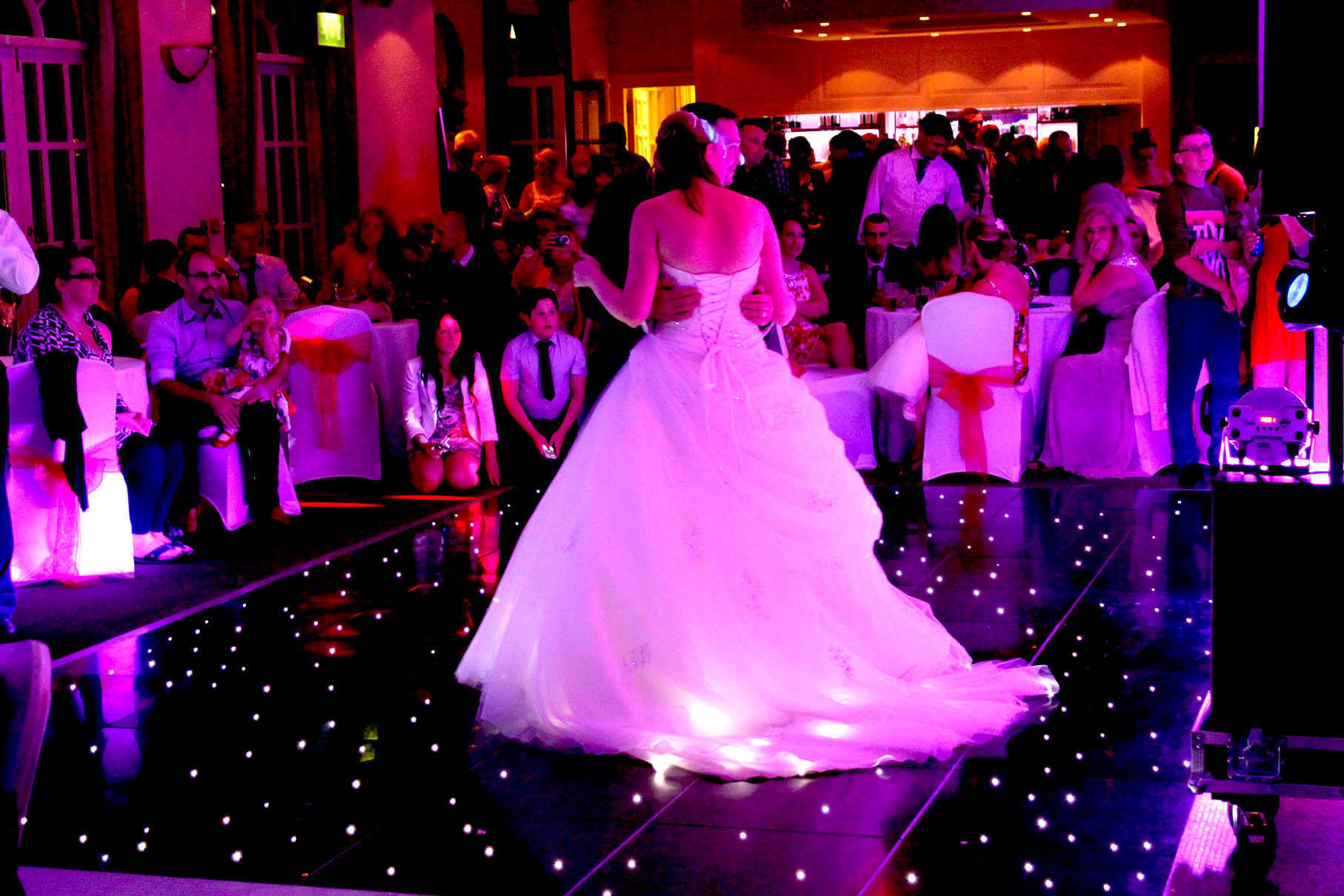 Top Reasons To Hire An LED Dancefloor