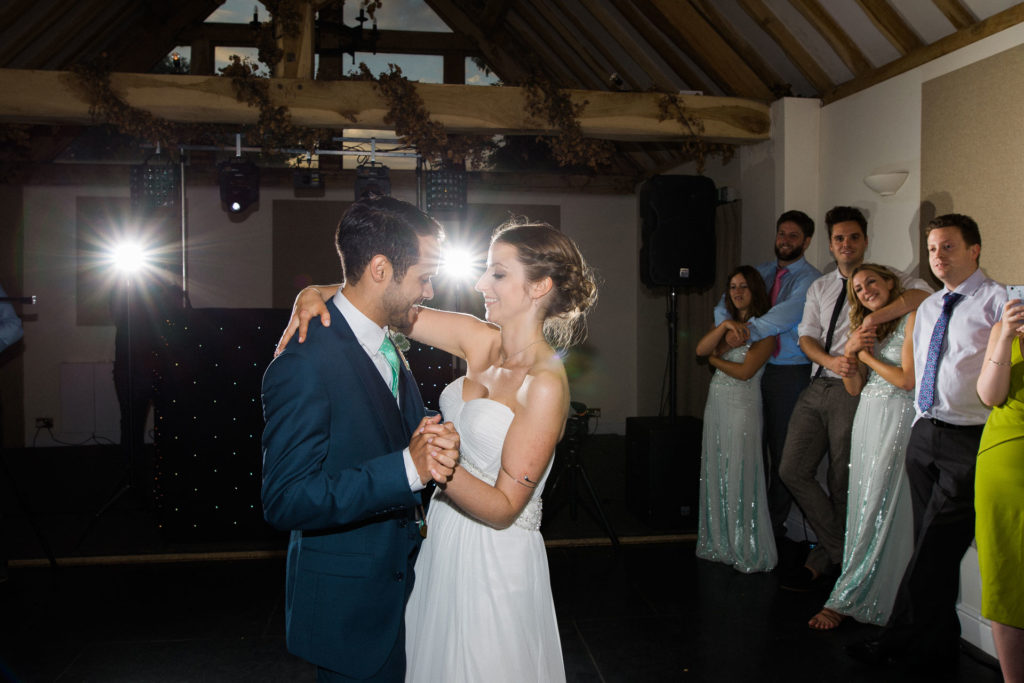 Hire A Professional Dj To Add An X-Factor To Your Wedding