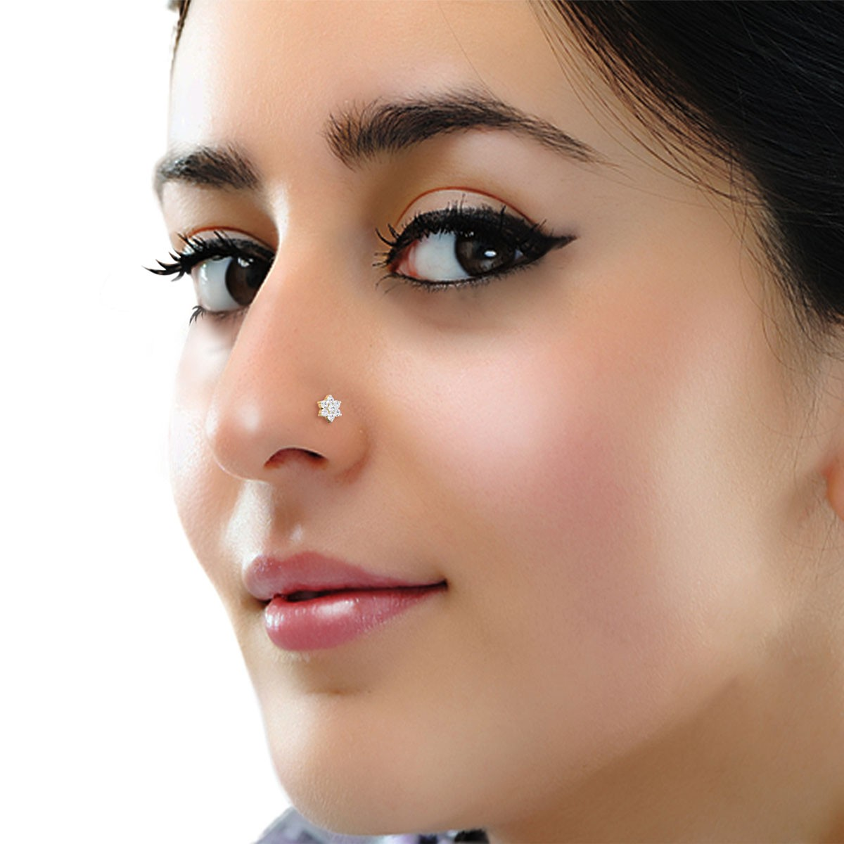 How Nose Pins Are Important For Women?