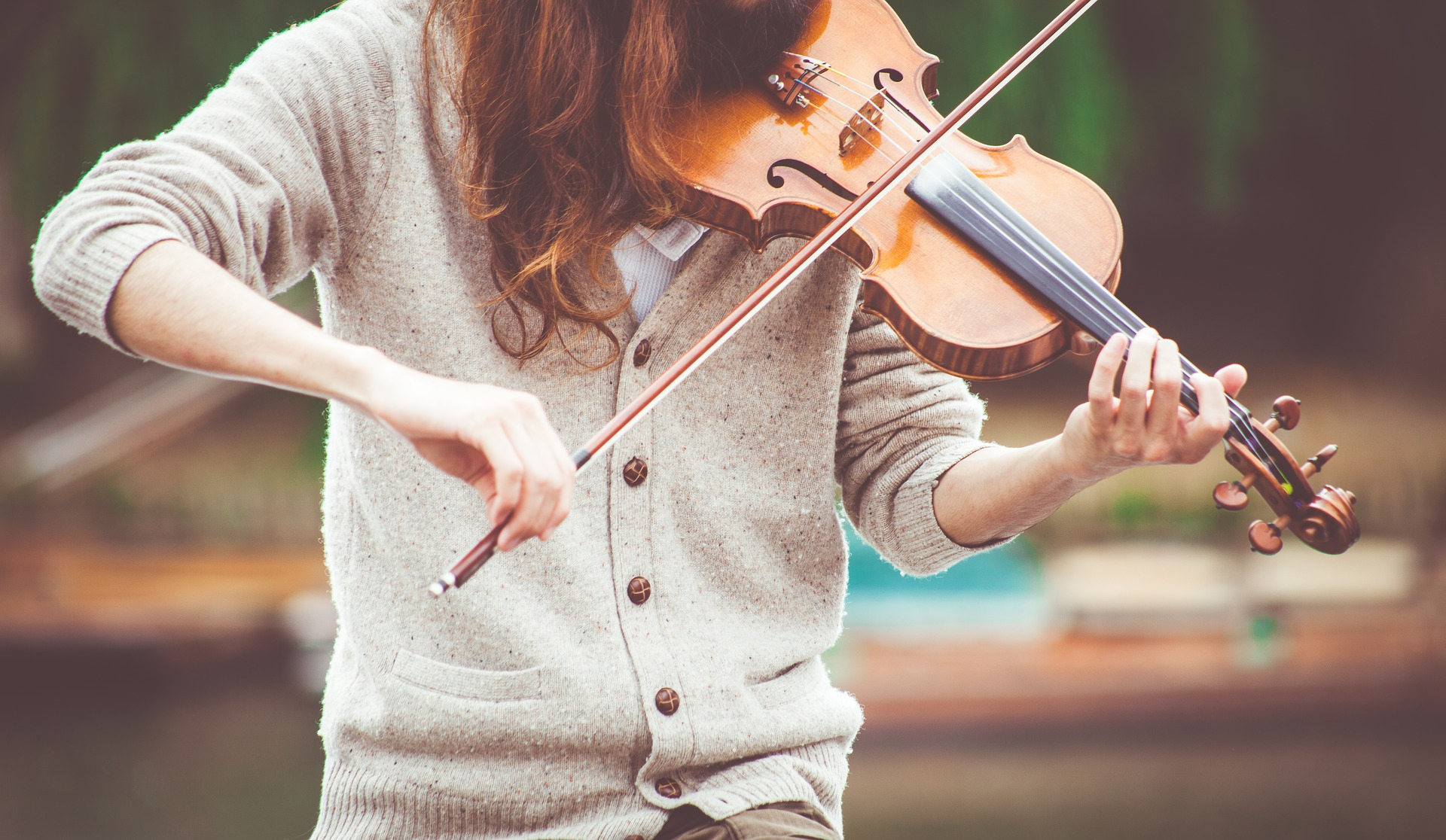 Tips To Make The Most Of Your Violin Lessons