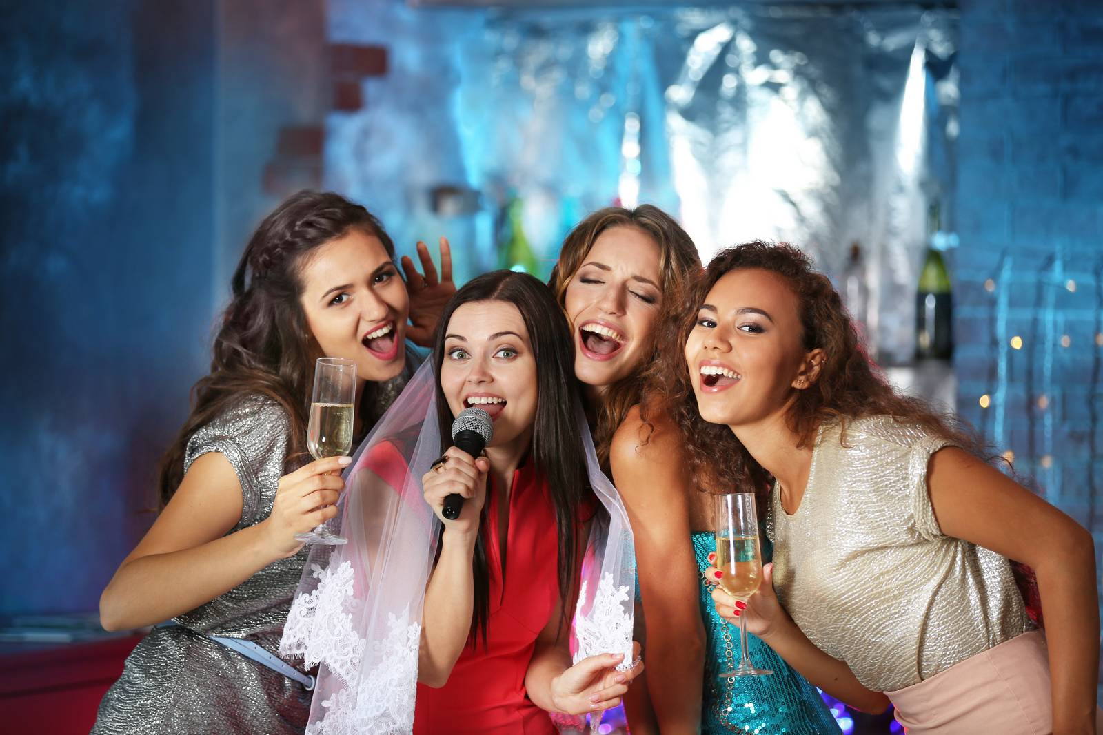 Tips And Tricks In Throwing A Perfect Bachelorette Party